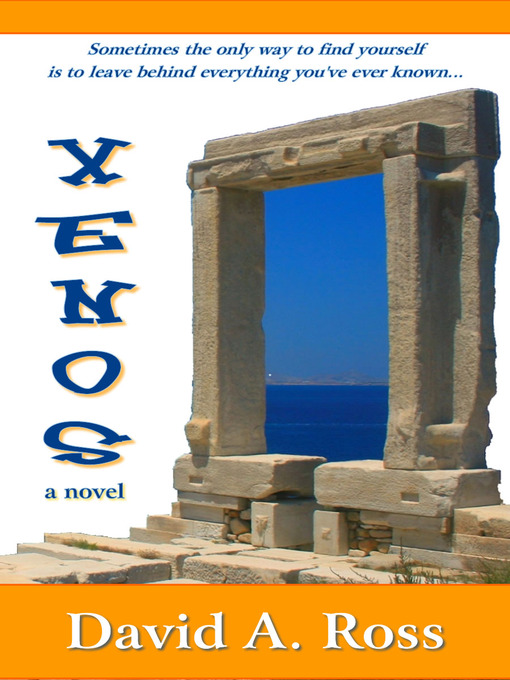 Xenos (eBook): A Novel